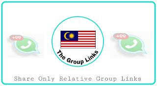 Malaysia New Whatsapp Group links - Group Links