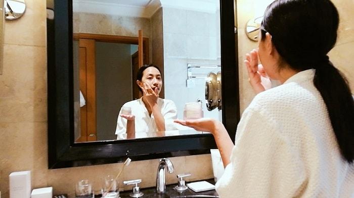 Althea Bare Essentials Skincare Review