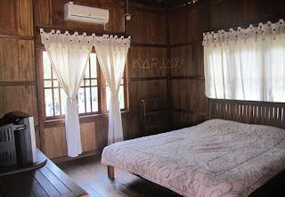 dewadaru hotel resort karimunjawa