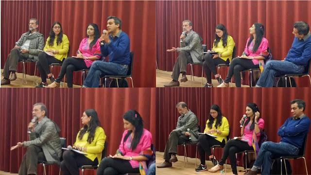 Sanjay Kak Q & A