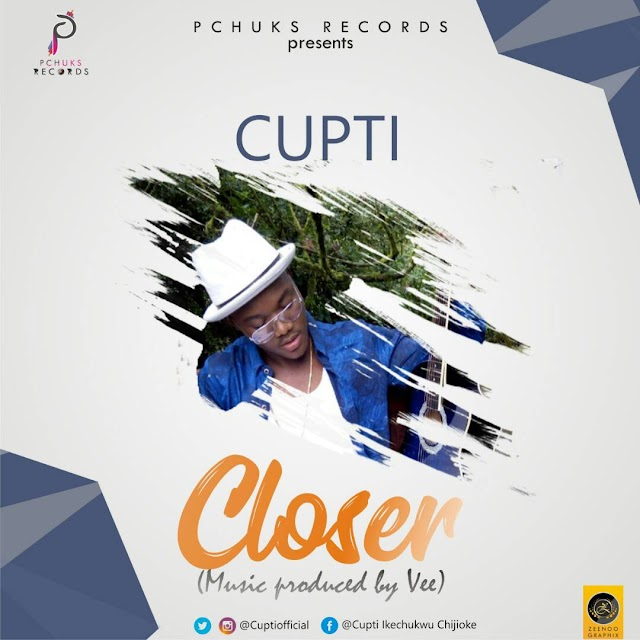 [VIDEO] Cupti_Closer (Official Video)