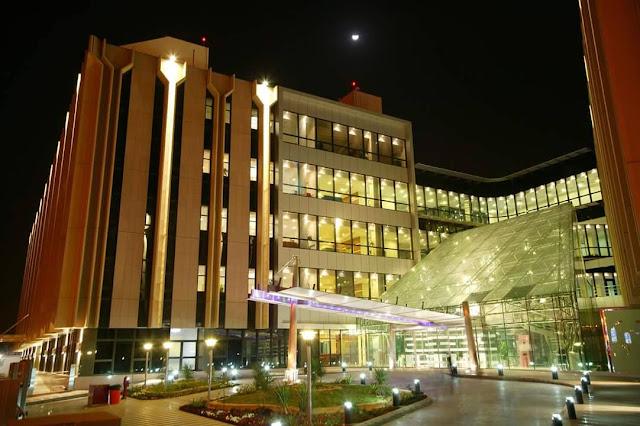وظائف مستشفى دله فى السعودية 2019