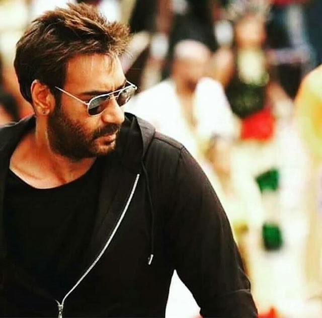 Ajay Devgan upcoming movies 2019
