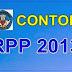 Download RPP dan Silabus Bahasa Indonesia SMP Kurikulum 2013 Lengkap