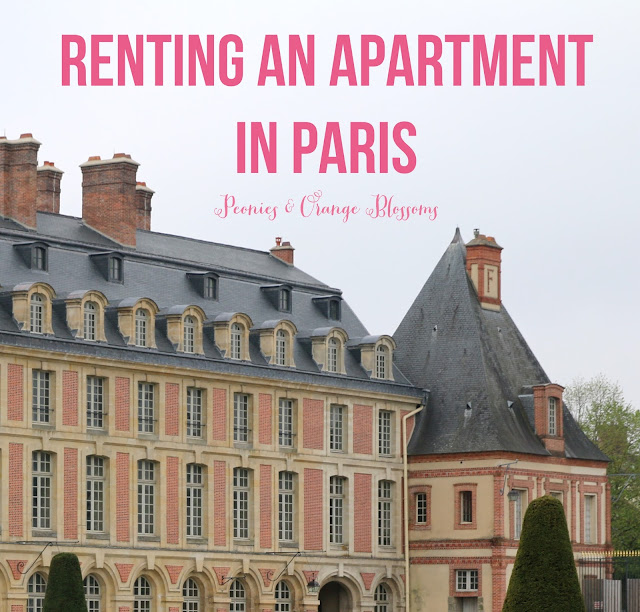 How to Rent an Apartment in Paris - a guide and review!