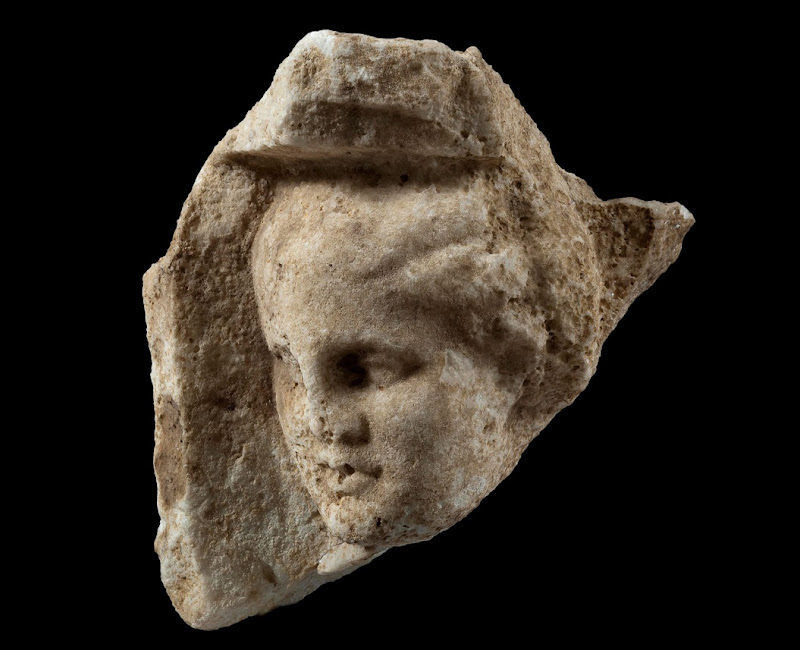 Acropolis Museum celebrates its sixth anniversary with antiquities from Samothrace