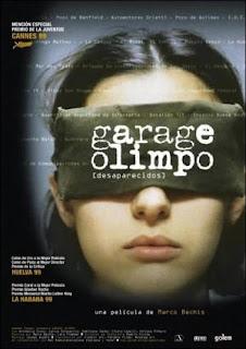 Garage Olimpo (1999) Drama con Antonella Costa