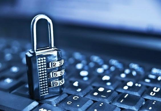 Kontrol keamanan sistem informasi