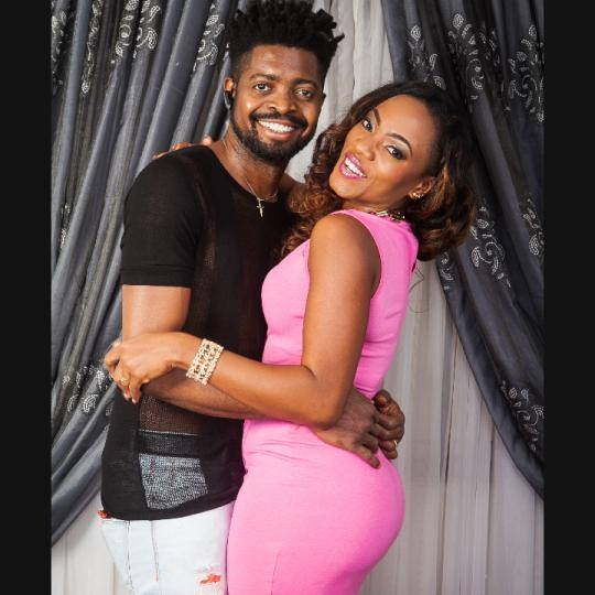 Some Dafft Chic Be Waiting For Your Marriage To End - Basketmouth's Wife Slams Side Chics | Mr Olumide's Blog