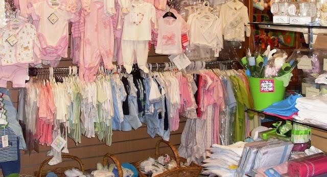 toko perlengkapan bayi lengkap dan murah
