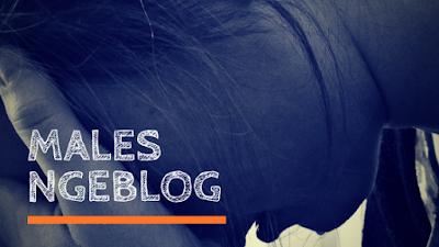 7 Hal Yang Bisa Membuat Semangat Ngeblog Turun