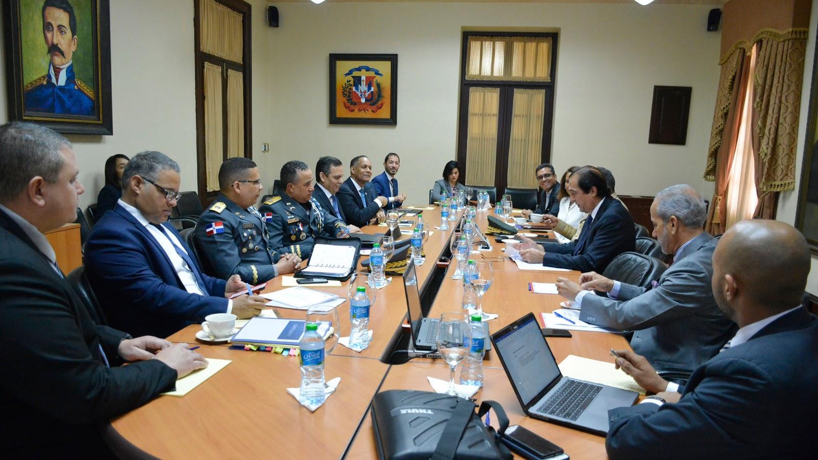 Consejo aprueba planes para implementar la Estrategia Nacional de Ciberseguridad