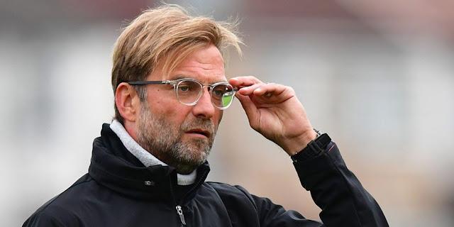 Liverpool Buang Peluang Menang, Klopp Frustrasi