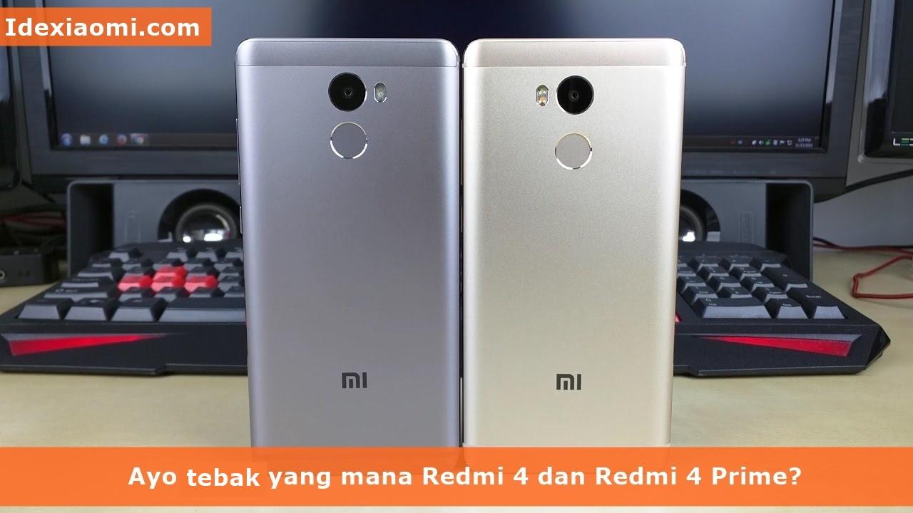 Review Kelebihan dan Kekurangan Xiaomi Redmi 4 Beserta Spesifikasi dan Harga Resminya
