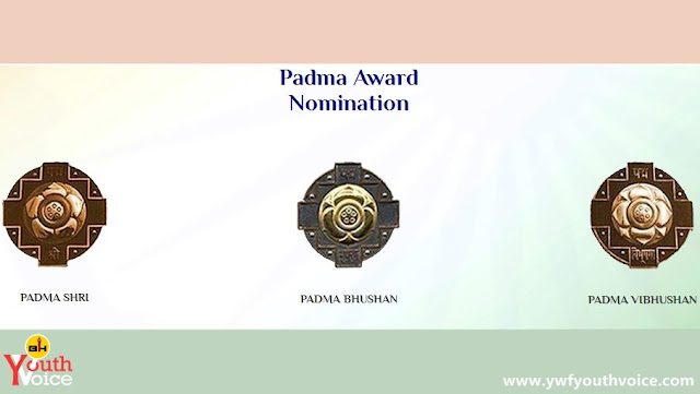 Padma Award Nomination Procedure Steps in Hindi