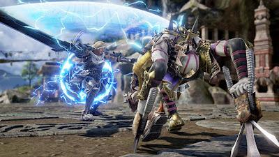 Soulcalibur 6 Game Screenshot 10