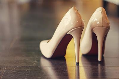 Zapatos de moda juveniles para fiesta