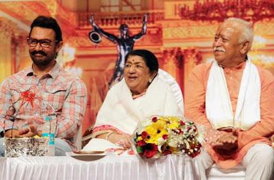 aamir-lata-mohan-bhagwat