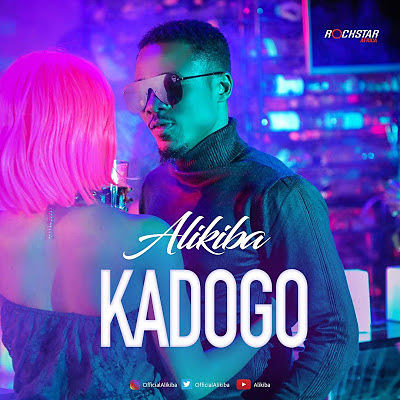 NEW Song: Alikiba (Ali Kiba) - Kadogo :Download Mp3 (AUDIO)