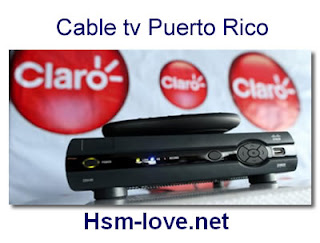 Cable Tv Puerto Rico