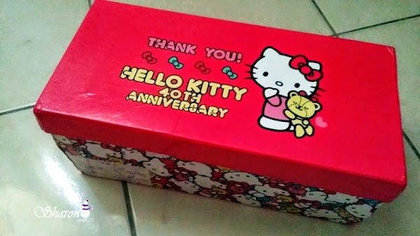 Hello Kitty @ Grace Gift