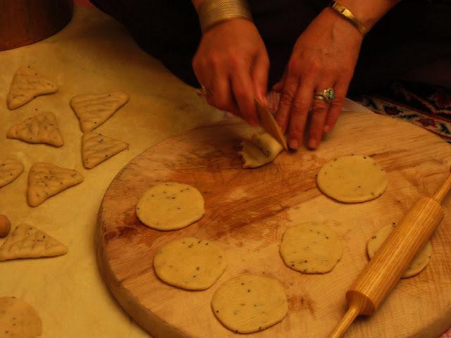 Zabol Pastries