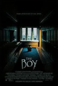 Download Film The Boy (2016) HDrip Sub Indo