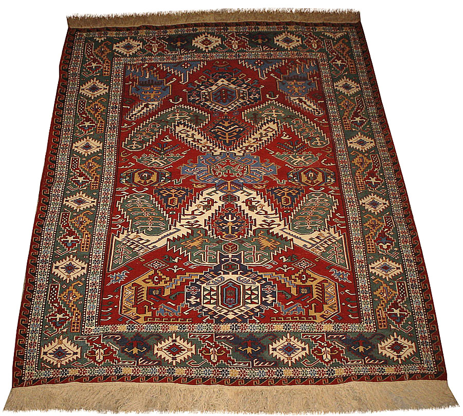 World Of Carpets (Xalҁa Dünyasɩ Assosiasiyasɩ