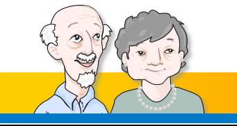 El portal de las personas mayores: Canal Senior