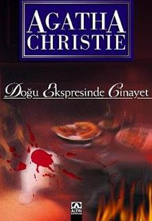 Agatha Christie - Doğu Ekspresinde Cinayet