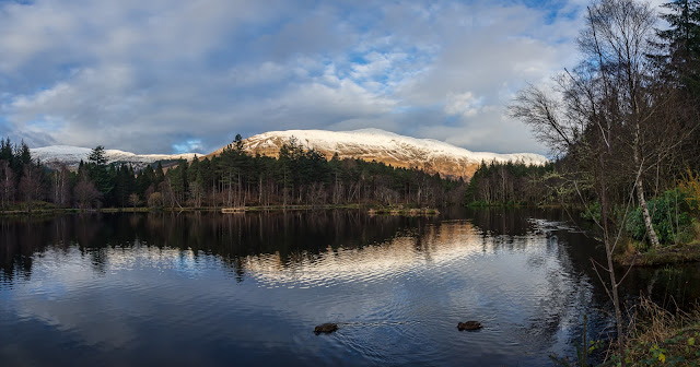 Photo of Glencoe Lochan