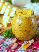 pzretwory, kiszonki, ananas, salatka z kapusty, spizarnia, samo zdrowie, bomba witaminowa, jak kisic kapuste, kisze w domu, warzywa