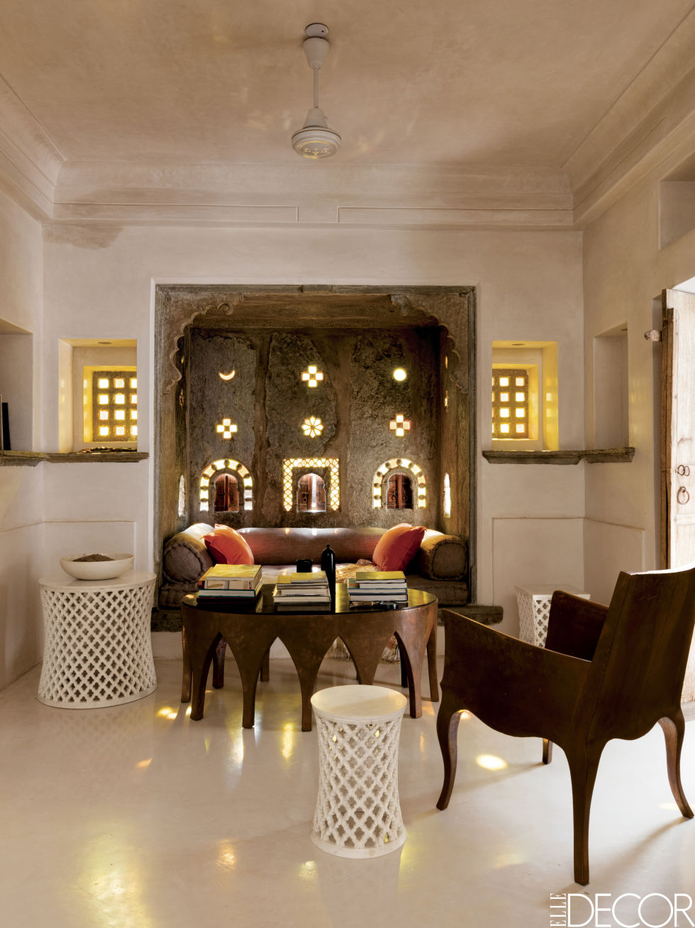 Elledecor Design Decorate House Interiors A9440 Udaipur India