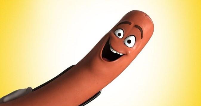 فيلم sausage party مترجم كامل