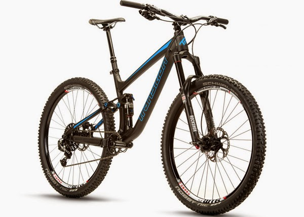 2015 Transition Cycles Scout 1 Preview