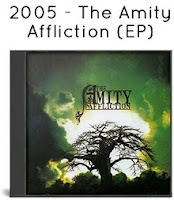 2005 - The Amity Affliction (EP)