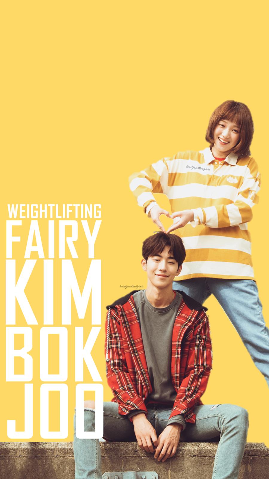 Nonton Drama Weightlifting Fairy Kim Bok Joo : nonton, drama, weightlifting, fairy, NURASTORYLINE:, Review, Drama, Korea, Weightlifting, Fairy
