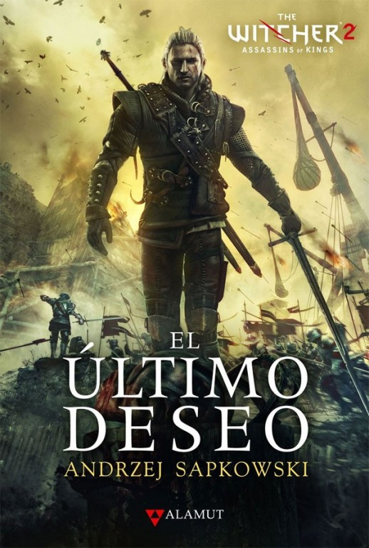 Libros De The Witcher La Biblioteca Del Trol.