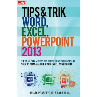 Tips & Trik World, Excel, Powerpoint 2013