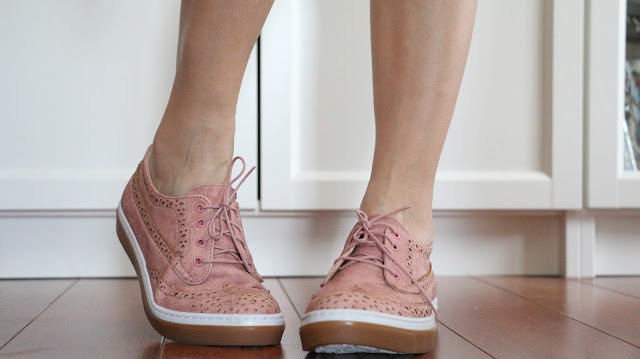 ikicift.com - alışveriş - ayakkabı alışverişi - oxford ayakkabı - pembe ayakkabı - en iyi alışveriş sitesi