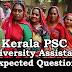 Kerala PSC Model Questions for University Assistant - 86