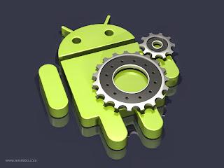 Daftar Aplikasi System Android Dan Fungsinya