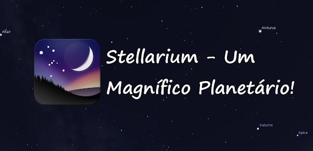 Como instalar o Stellarium 0.15.0 no Ubuntu, Linux Mint e Derivados!