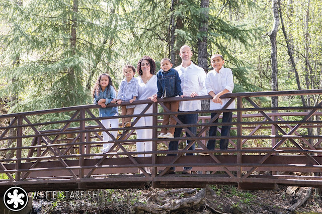 Vail Family Photographer White Starfish Photography