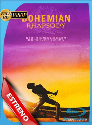 Bohemian Rhapsody (2018)HD [1080p] Latino Dual [GoogleDrive] SilvestreHD