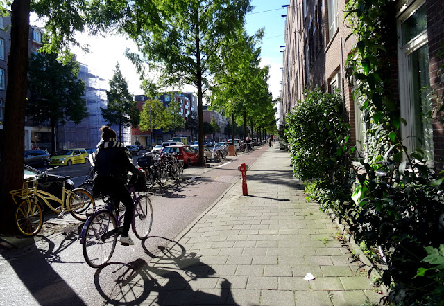 Frederick Hendrikstraat