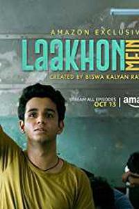 Laakhon Mein Ek {2017} (Season 1 Episode 1-6) [Hindi] 720p Blu-Ray