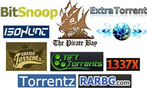 Latest Best Torrent Sites Of 2018