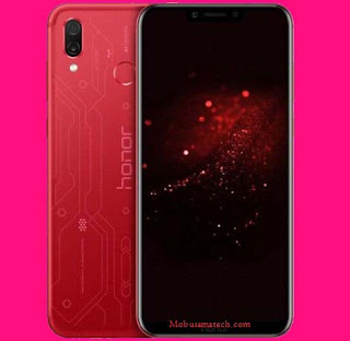 Honor Play price & specifications Full Details