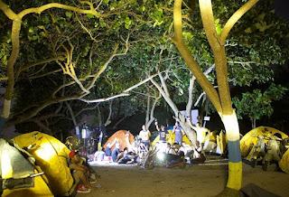 Tiket Masuk Dan Lokasi Pantai Ngudel Malang